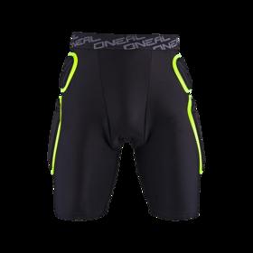 ONeal Trail Shorts - Pantalones protectores Hombre - negro